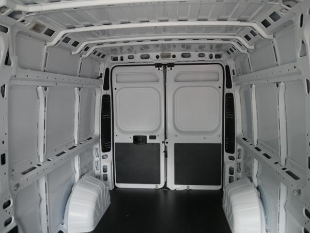 2019 ProMaster 2500 High Roof FWD,  Empty Cargo Van #219253 - photo 1
