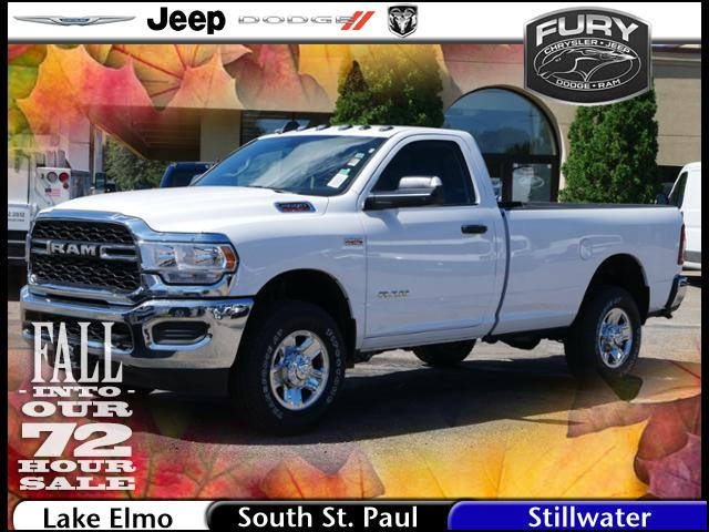 2019 Ram 2500 Regular Cab 4x4,  Pickup #219254 - photo 1