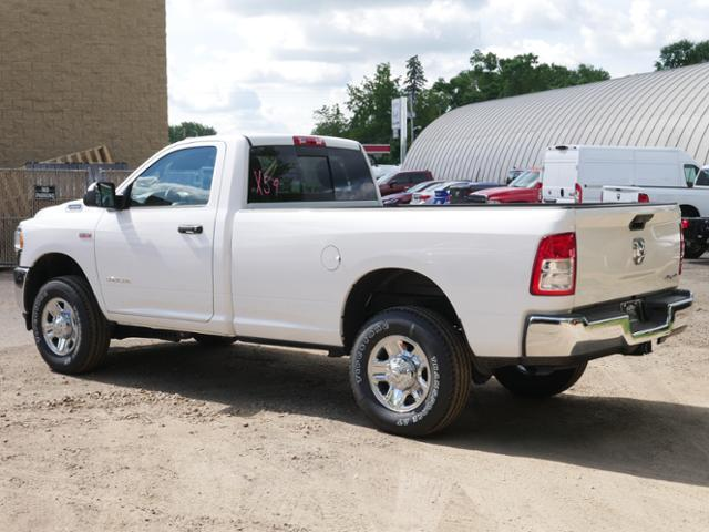 2019 Ram 2500 Regular Cab 4x4,  Pickup #219255 - photo 1