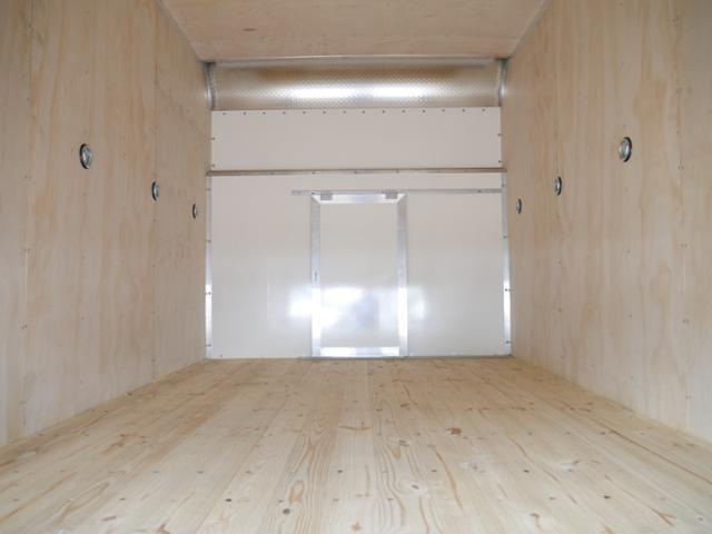 2019 ProMaster 3500 Standard Roof FWD,  Bay Bridge Sheet and Post Cutaway Van #219258 - photo 4