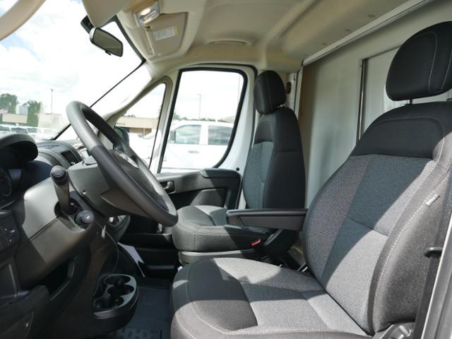 2019 ProMaster 3500 Standard Roof FWD,  Bay Bridge Sheet and Post Cutaway Van #219259 - photo 5