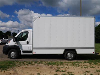 2019 ProMaster 3500 Standard Roof FWD,  Bay Bridge Sheet and Post Cutaway Van #219259 - photo 3