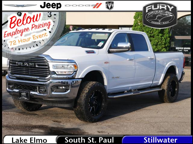 2019 Ram 2500 Crew Cab 4x4,  Pickup #219260 - photo 1