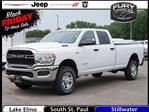 2019 Ram 2500 Crew Cab 4x4,  Pickup #219261 - photo 1