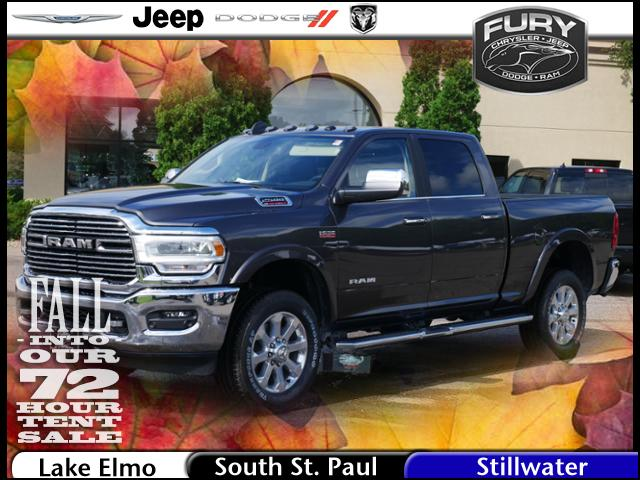 2019 Ram 2500 Crew Cab 4x4,  Pickup #219263 - photo 1