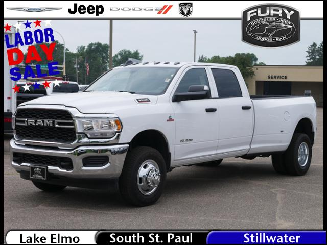 2019 Ram 3500 Crew Cab DRW 4x4,  Pickup #219265 - photo 1