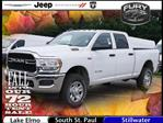 2019 Ram 2500 Crew Cab 4x4,  Pickup #219266 - photo 1
