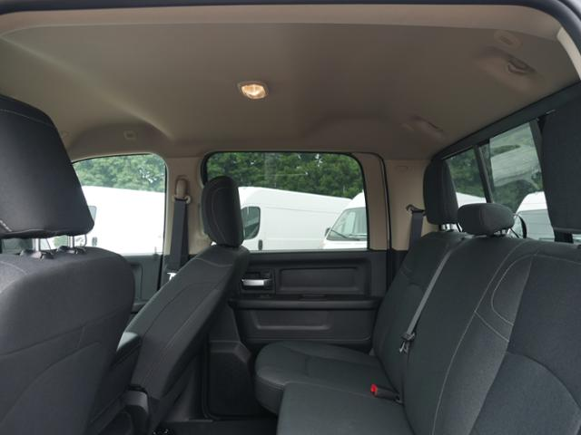 2019 Ram 2500 Crew Cab 4x4,  Pickup #219267 - photo 5