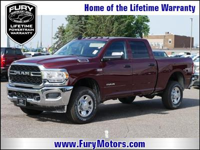 2019 Ram 2500 Crew Cab 4x4,  Pickup #219269 - photo 1