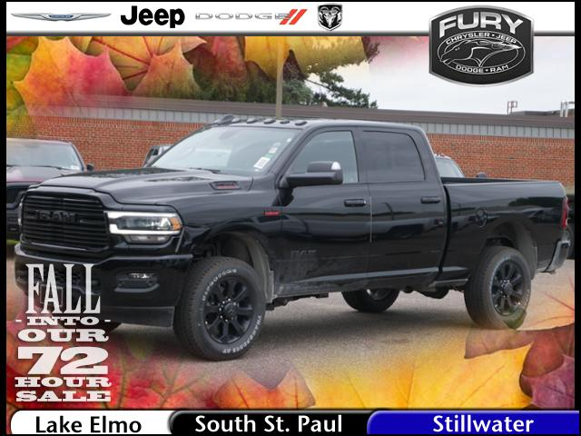 2019 Ram 2500 Crew Cab 4x4,  Pickup #219282 - photo 1