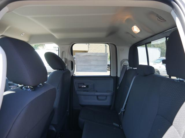2019 Ram 1500 Quad Cab 4x4,  Pickup #219285 - photo 5