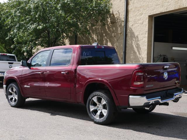 2019 Ram 1500 Crew Cab 4x4,  Pickup #219286 - photo 1