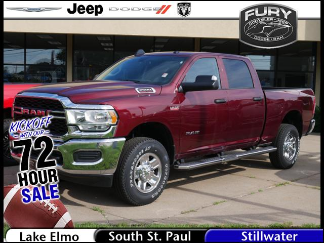 2019 Ram 2500 Crew Cab 4x4,  Pickup #219293 - photo 1