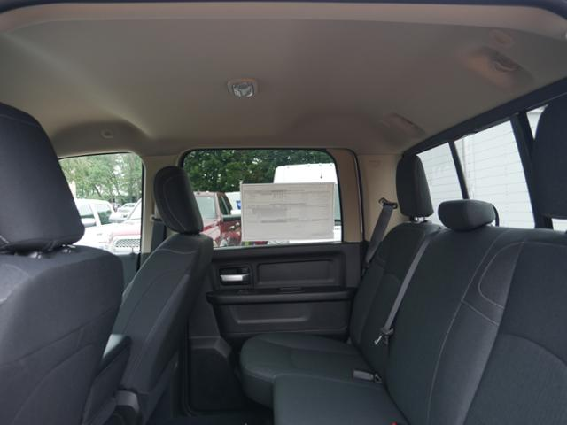 2019 Ram 3500 Crew Cab 4x4,  Pickup #219296 - photo 5