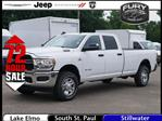 2019 Ram 3500 Crew Cab 4x4,  Pickup #219296 - photo 1