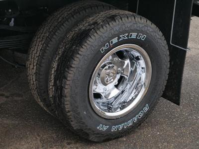 2019 Ram 3500 Regular Cab DRW 4x4,  Knapheide Aluminum PGNB Gooseneck Platform Body #219299 - photo 4