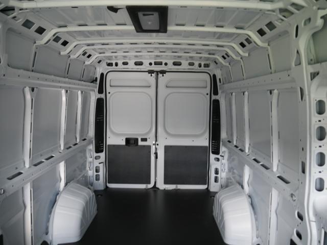 2019 ProMaster 3500 High Roof FWD, Empty Cargo Van #219300 - photo 1