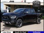 2019 Ram 1500 Crew Cab 4x4,  Pickup #219302 - photo 1