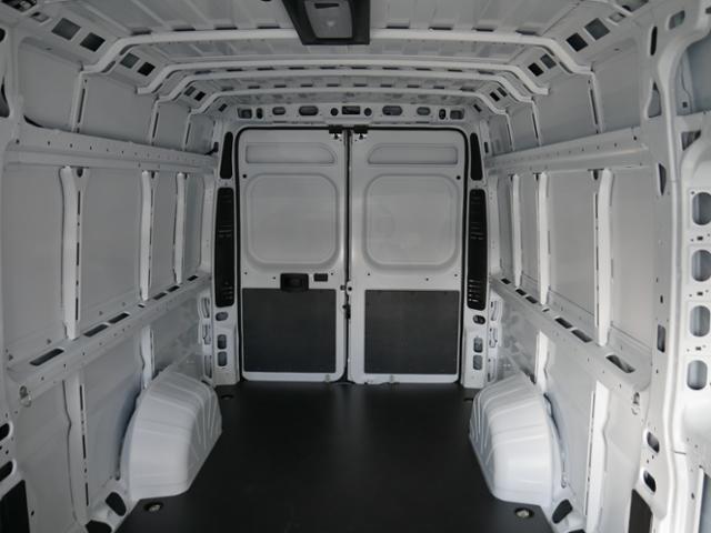 2019 ProMaster 3500 High Roof FWD, Empty Cargo Van #219306 - photo 1