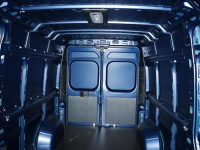 2019 ProMaster 2500 High Roof FWD,  Empty Cargo Van #219308 - photo 2