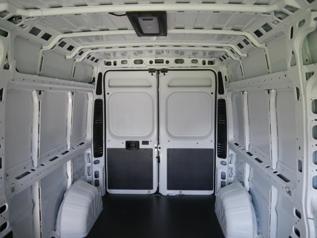 2019 ProMaster 2500 High Roof FWD, Empty Cargo Van #219316 - photo 2