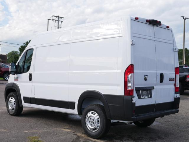 2019 ProMaster 2500 High Roof FWD,  Empty Cargo Van #219318 - photo 3