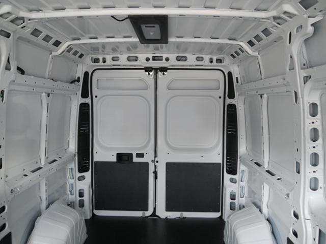 2019 ProMaster 2500 High Roof FWD,  Empty Cargo Van #219318 - photo 2