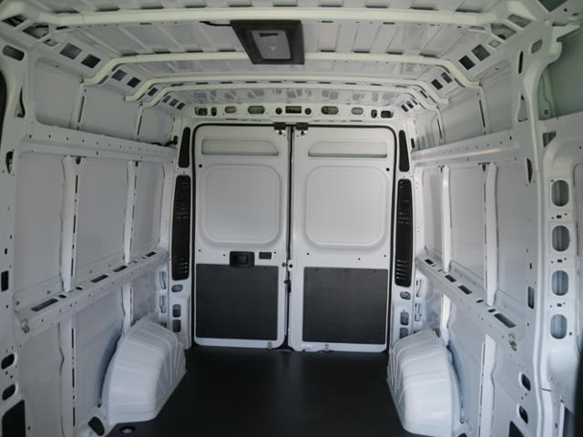 2019 ProMaster 2500 High Roof FWD, Empty Cargo Van #219323 - photo 2