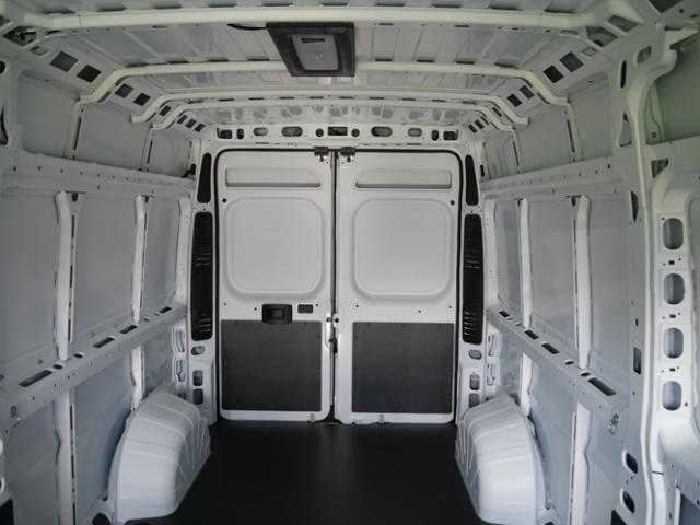 2019 ProMaster 2500 High Roof FWD, Empty Cargo Van #219325 - photo 2
