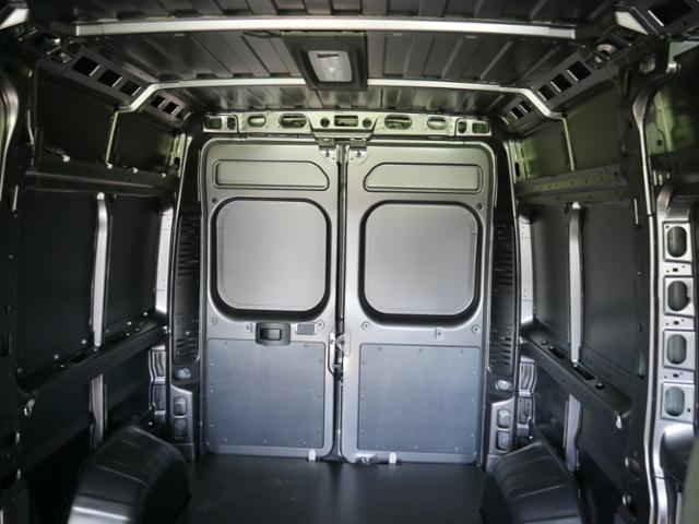 2019 ProMaster 2500 High Roof FWD,  Empty Cargo Van #219330 - photo 2