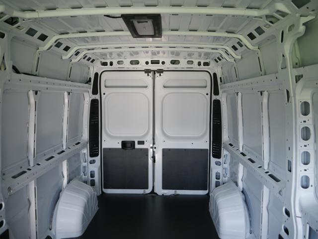 2019 ProMaster 2500 High Roof FWD, Empty Cargo Van #219331 - photo 1