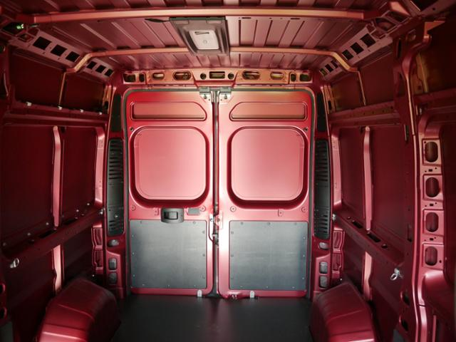 2019 ProMaster 2500 High Roof FWD, Empty Cargo Van #219333 - photo 1
