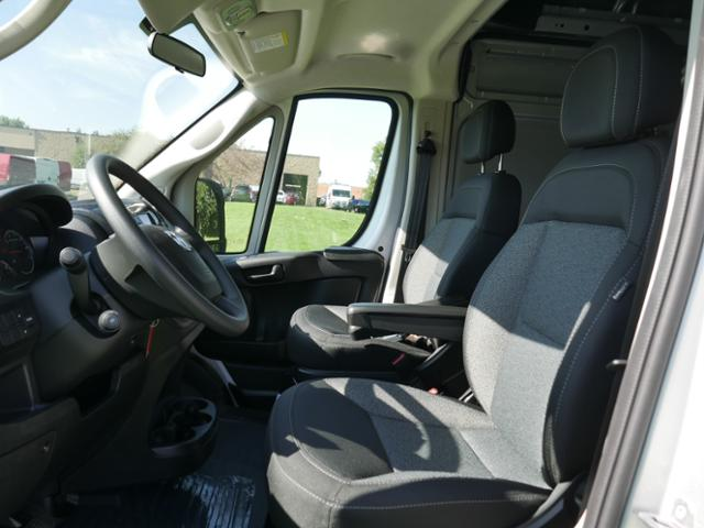 2019 ProMaster 2500 High Roof FWD,  Empty Cargo Van #219334 - photo 5