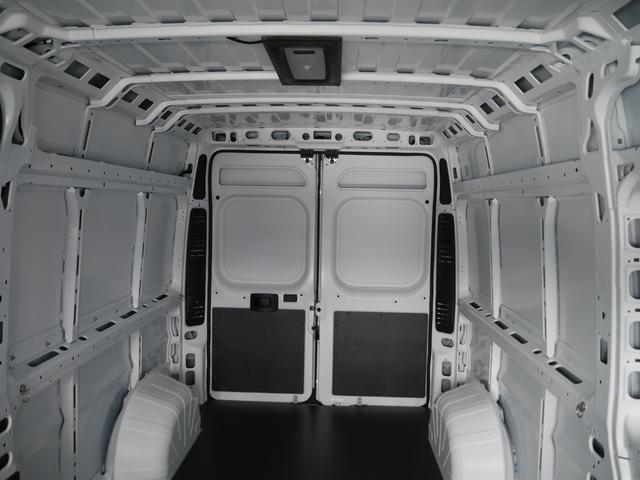 2019 ProMaster 2500 High Roof FWD, Empty Cargo Van #219336 - photo 1