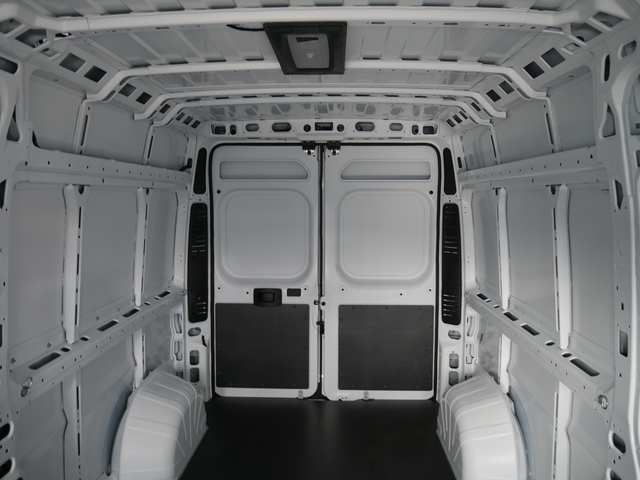 2019 ProMaster 2500 High Roof FWD, Empty Cargo Van #219341 - photo 1