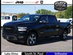 2019 Ram 1500 Crew Cab 4x4,  Pickup #219347 - photo 1