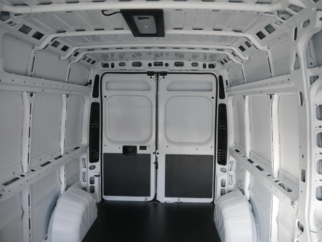 2019 ProMaster 2500 High Roof FWD, Empty Cargo Van #219355 - photo 2