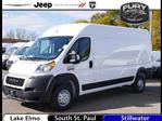 2019 ProMaster 2500 High Roof FWD, Empty Cargo Van #219355 - photo 1