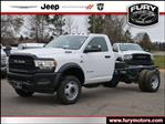 2019 Ram 4500 Regular Cab DRW 4x4, Cab Chassis #219357 - photo 1