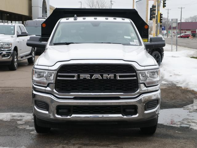2019 Ram 3500 Regular Cab DRW 4x4, Dump Body #219369 - photo 1