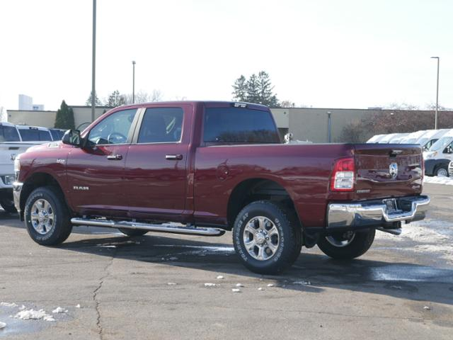 2019 Ram 3500 Crew Cab 4x4, Pickup #219379 - photo 3