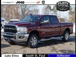 2019 Ram 3500 Crew Cab 4x4, Pickup #219379 - photo 1