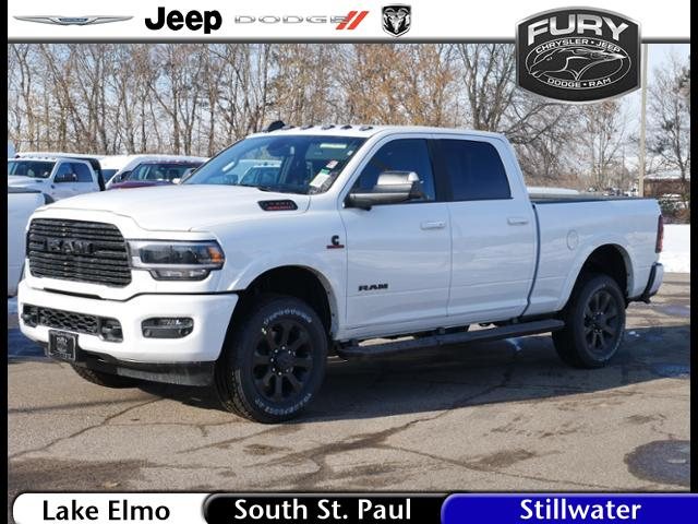 2019 Ram 2500 Crew Cab 4x4, Pickup #219383 - photo 1