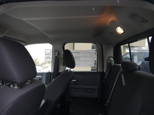 2019 Ram 1500 Quad Cab 4x4, Pickup #219384 - photo 5