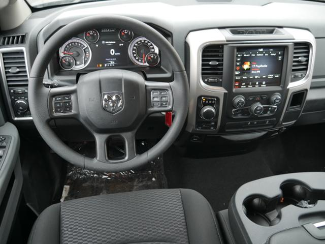 2019 Ram 1500 Quad Cab 4x4, Pickup #219384 - photo 6