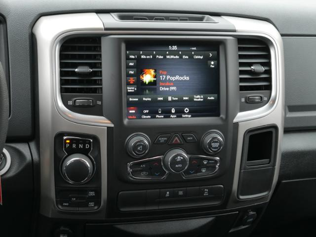 2019 Ram 1500 Quad Cab 4x4, Pickup #219384 - photo 7