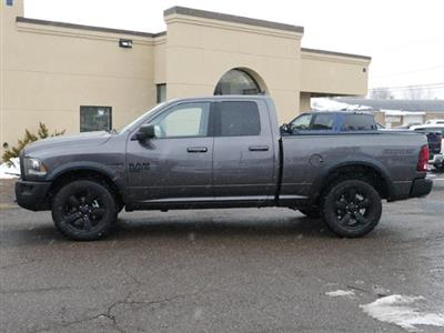 2019 Ram 1500 Quad Cab 4x4, Pickup #219384 - photo 3