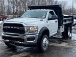 2019 Ram 5500 Regular Cab DRW 4x4, Dump Body #219389 - photo 7
