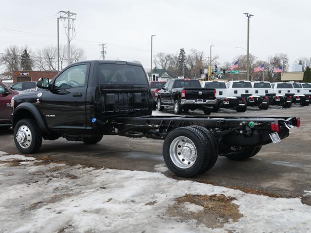 2019 Ram 5500 Regular Cab DRW 4x4, Cab Chassis #219395 - photo 1