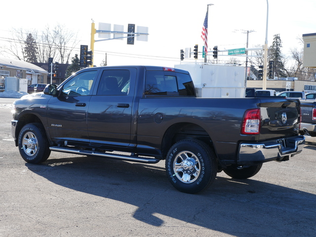 2019 Ram 2500 Crew Cab 4x4, Pickup #219396 - photo 1